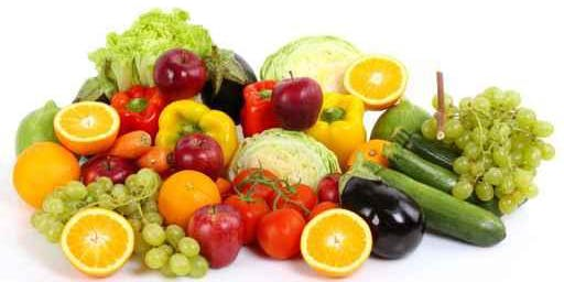 Free Lunch Seminar: Eat Well to Live Long