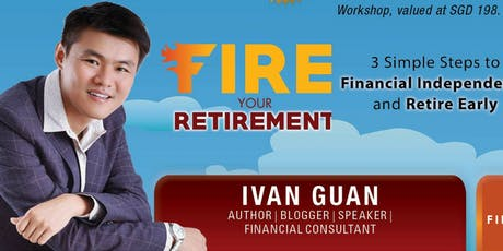 Meet the Manager - Ivan's Client Get Together Seminar tickets