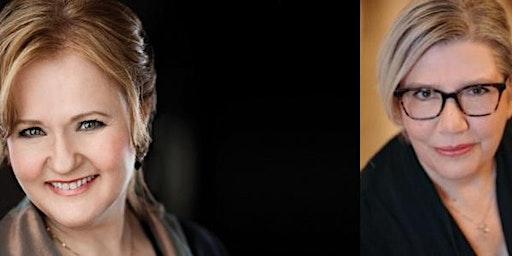 Edmonton Recital Society presents -  Tracy Dahl and Shannon Hiebert