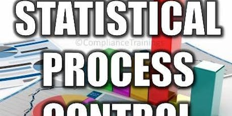 6-Hour Virtual Seminar on Statistics for Process Control tickets