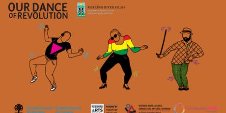 'Our Dance of Revolution' Film Screening tickets