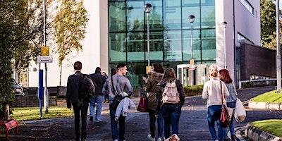 Mind Your Money Workshop - Magee Campus