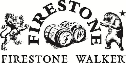 Firestone Walker Beer Dinner Wednesday