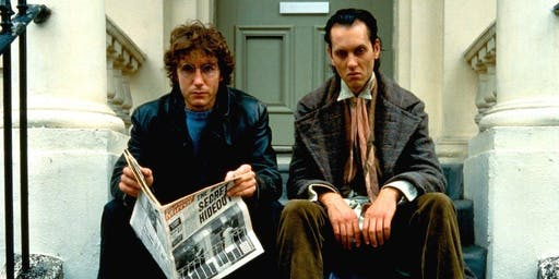 Withnail And I Screening With Fine Wine Tasting