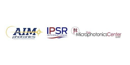 AIM Photonics 2019 Fall Roadmap Meeting