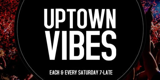 The Link Up Tour: Uptown Vibes