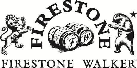 Firestone Walker Beer Dinner Tuesday tickets
