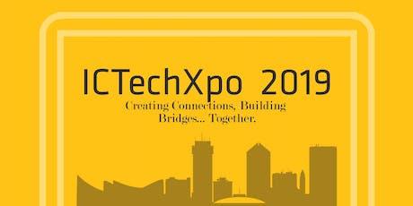 ICTechXpo tickets