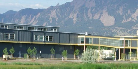Tour the Boulder County Recycling Center! tickets