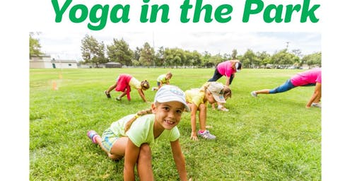 Yoga in the Park ( Medford NJ)