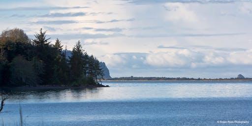 Discover Kilchis Estuary