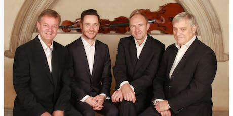 Conway Hall Sunday Concerts: Maggini Quartet tickets