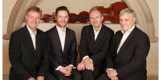 Conway Hall Sunday Concerts: Maggini Quartet
