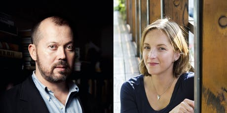 Rebecca Makkai and Alexander Chee: The Writing Life tickets