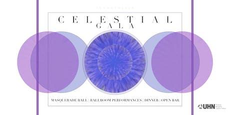 Celestial Gala tickets
