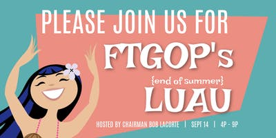 FTGOP  |  LUAU