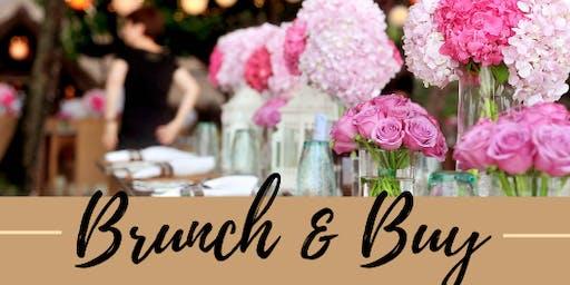 Brunch & Buy Homebuying Event