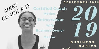 Business Basics Boot Camp