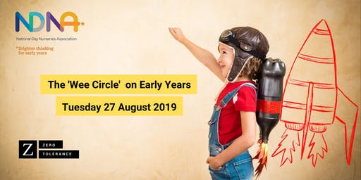 The 'Wee Circle' on Early Years