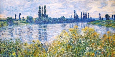 Paint Monet at The Engineer, Primrose Hill tickets