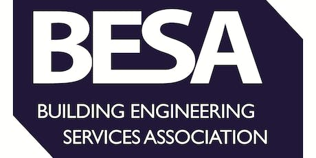 BESA National Conference and Awards 2019 tickets