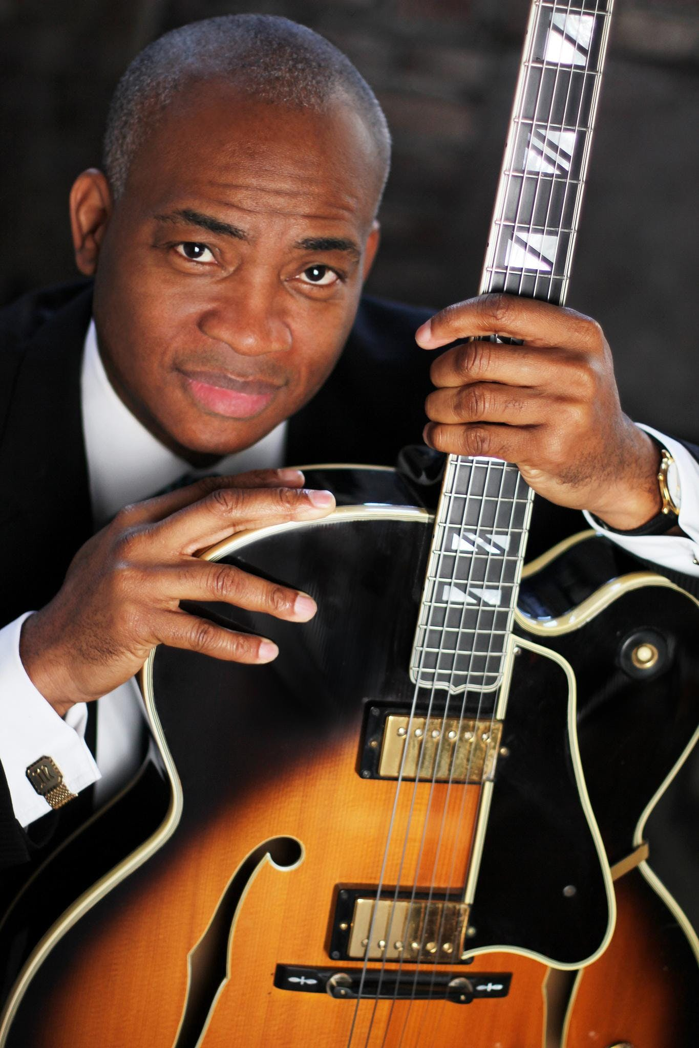 THE RUSSELL MALONE QUARTET – Tickets – Yoshi's Oakland