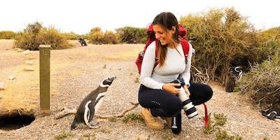 Lizzie Daly: Adventures in Wildlife Conservation (DUNFERMLINE)
