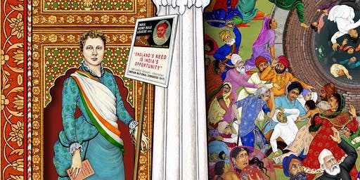 Unruly Subjects: Ireland and India