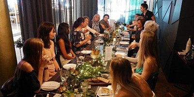 2020 NYC, Executive Class Salon Dinner