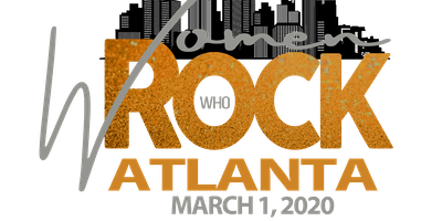 Women Who ROCK Atlanta Inaugural Black-Tie Gala