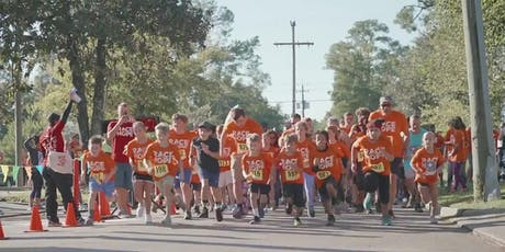 Race For Hope 5K Race and Fun Walk tickets