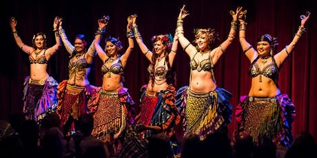 Vendors for Belly Dance Work Shop tickets