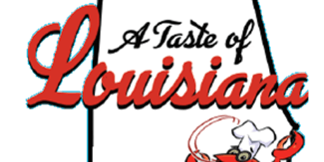A Taste of Louisiana tickets