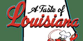 A Taste of Louisiana