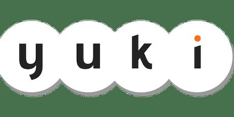 El gestor 2.0: Innovación y digitalización con Yuki entradas