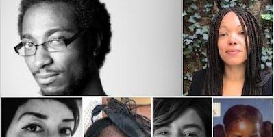 Soul Sister Revue w/ Phillip B. Williams, Melissa Goodrum, & More