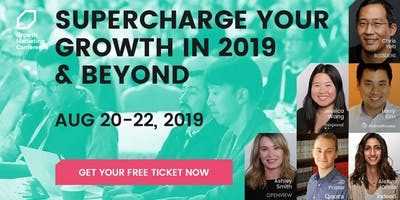 VIRTUAL SUMMIT: SUPERCHARGE YOUR GROWTH IN 2019 &