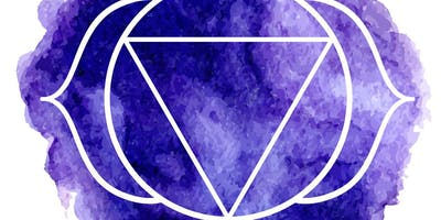 Third Eye Chakra Meditation and Relaxation Evening