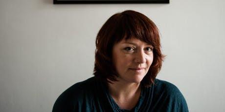 The New Statesman / Goldsmiths Prize Lecture: Eimear McBride tickets