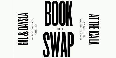 Days Presents: Book Swap with Girls at Library tickets