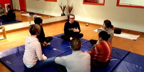 Méditation de Pleine Conscience - Gratuite avec HeadPause billets
