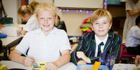 Discover King's Juniors - Open Afternoon  tickets