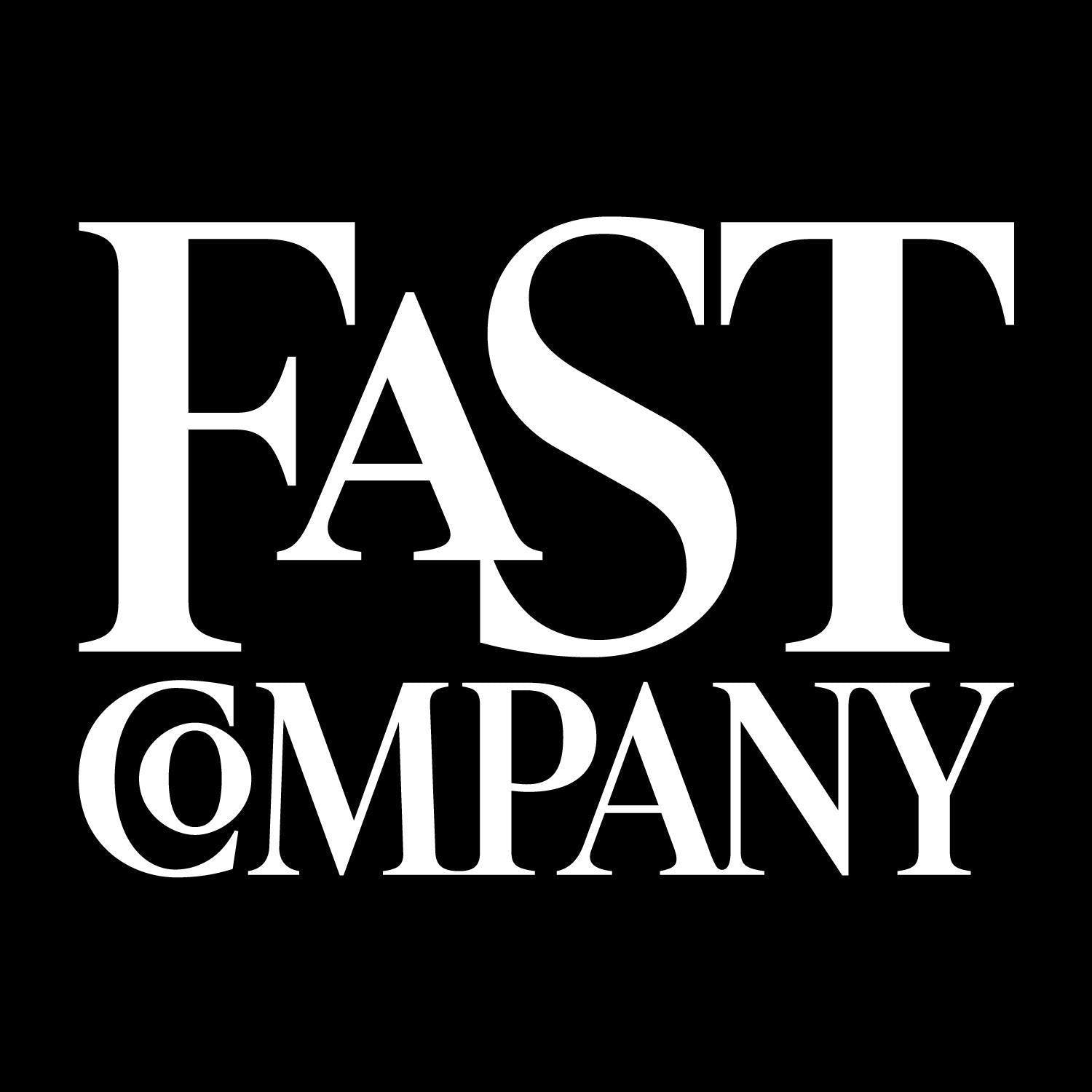 2019 NYC - Executive Class Fast Company Festival  Luncheon
