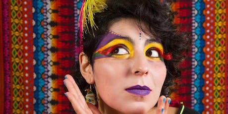 Sofia Viola-Argentinian Folk tickets