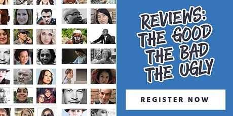 Live Webcast: Online Reviews - Getting them and Responding to them! tickets