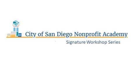 Considering Starting a Nonprofit? tickets