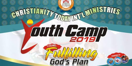 CTIM YOUTH CAMP 2019