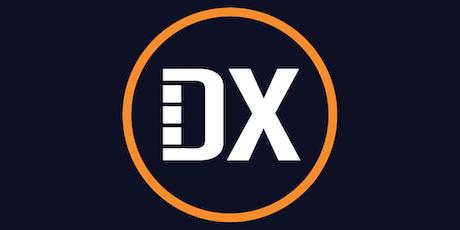 DX Cloud Software  Version 8 Prelaunch  Testing Workshop tickets