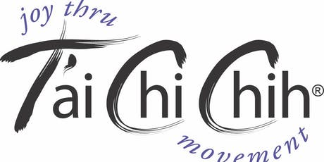 Free Intro to T'ai Chi Chih - The Joy of Movement  tickets