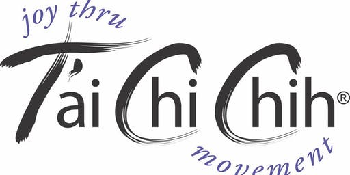 Free Intro to T'ai Chi Chih - The Joy of Movement